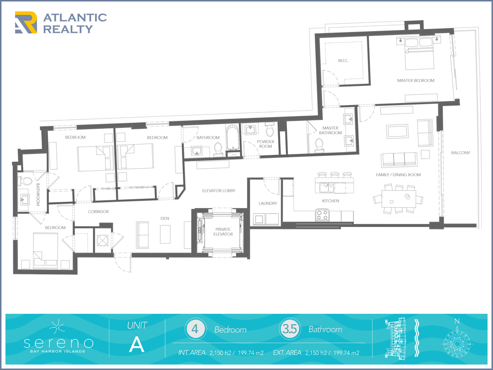 New florida beach homes for Bay to beach builders floor plans