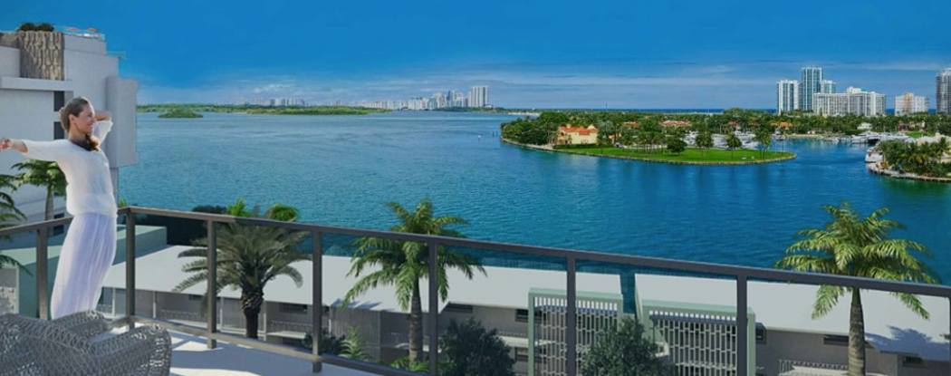 New florida beach homes for 13th floor investments